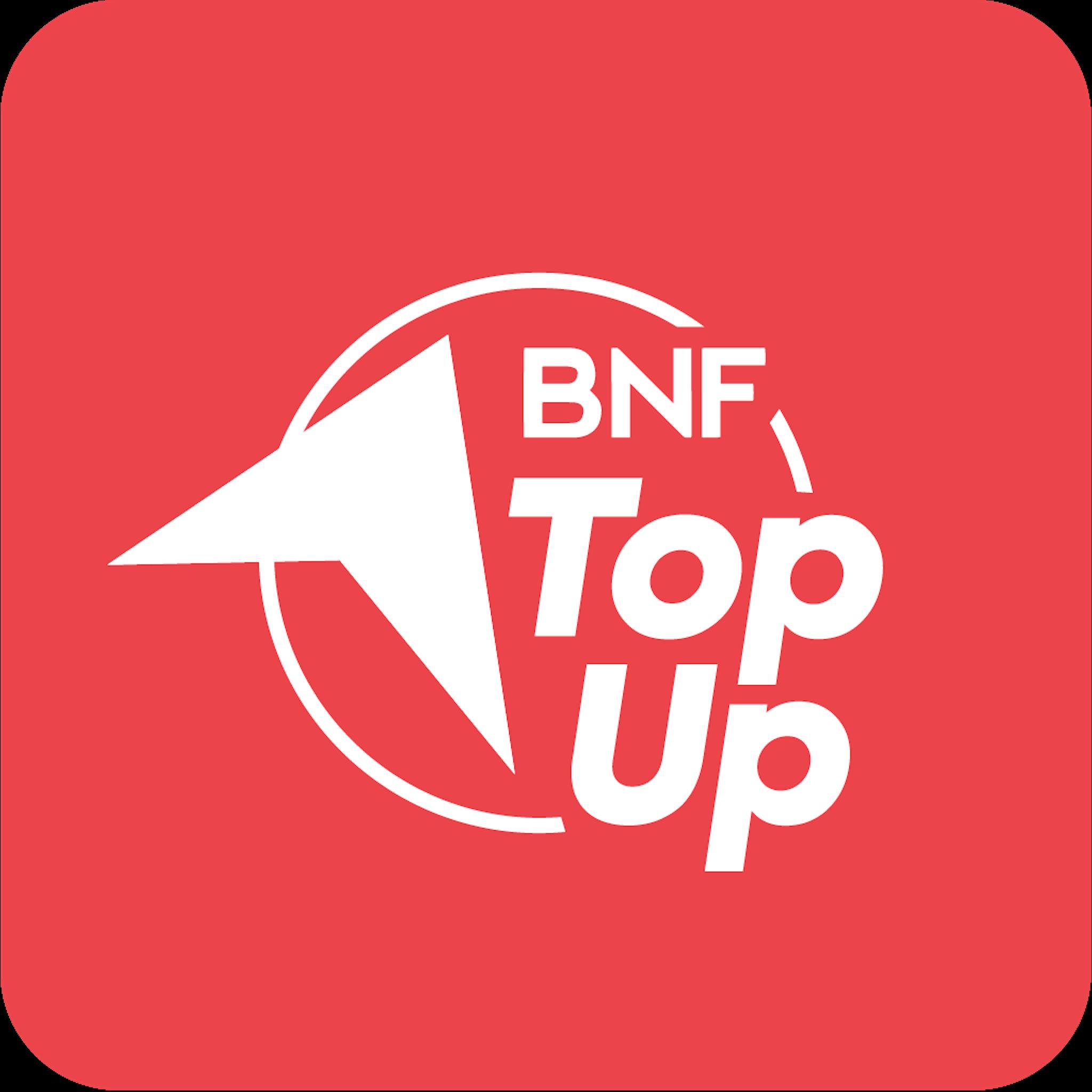 BNF TopUp
